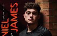 Daniel James: Họ là cầu thủ thứ 12 của Man Utd