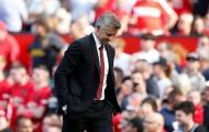 'Nếu muốn vào tốp bốn Man Utd cần phải...'