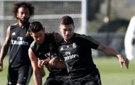 'Trọng pháo' trở lại, Real buông lời cảnh báo Levante!