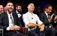 Vì Ronaldo, Messi đồng ý làm một điều