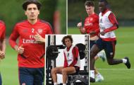2 viện binh trở lại, Arsenal sẵn sàng chiếm Top 4 Premier League