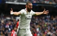 Benzema: 'Không một tiền đạo nào có thể tiêu diệt được cậu ấy'