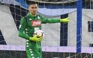Chạm trán Liverpool, sao Napoli nói điều thật lòng