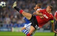 Không phải Torres, Vidic 'sợ' một tiền đạo Tây Ban Nha khác!