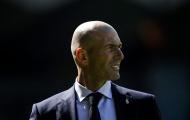 Real khủng hoảng nhân sự, Zidane đã đúng khi đòi mua 1 người!