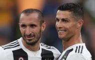 Trước trận gặp Fiorentina, Sarri nhắc đến 12 sao Juventus