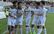 5 điều đáng chờ đợi vòng 23 V-League: HAGL tự cứu mình, Hà Nội tăng tốc