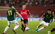 'Ác mộng U19 Việt Nam' ra sân, cả La Liga dậy sóng