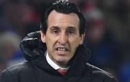 Ceballos 'sợ' Liverpool, Emery nói gì?