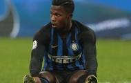 Cựu sao Inter Milan lọt vào tầm ngắm của AC Milan