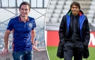 Đấu Wolves, Lampard chơi lớn với 'chiến thuật Conte'?