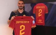 Đen như AS Roma: Bộ đôi Premier League vắng mặt, hàng thủ lao đao