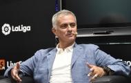Mourinho đã tìm ra điểm chung giữa Guardiola và Klopp