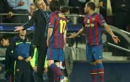 Mourinho: 'Nhờ Messi, tôi ngày càng giỏi hơn'