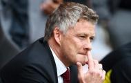 Solskjaer: '40 bàn thắng? Ổn, nhưng không đẳng cấp'
