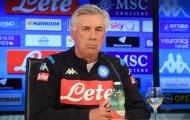 """Thầy cũ của Conte: """"Inter Milan muốn vô địch nhưng Napoli…"""""""