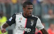'Tia chớp' Brazil của Juventus: Sau cơn mưa là cầu vồng