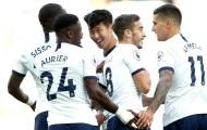 'Ác mộng' Man Utd phản lưới nhà, Tottenham đại thắng derby London