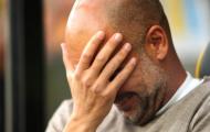 Cận cảnh 2 pha 'tấu hài' trong 1 phút của cặp trung vệ Man City