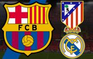 Đây sẽ là mùa giải hấp dẫn bậc nhất của La Liga?