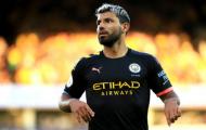 Địa chấn Premier League, Đương kim vô địch Man City gục ngã trước tân binh