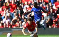 Đố vui: Bạn đã biết vì sao Man United thắng nhọc Leicester?