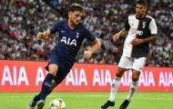 Săn 'măng non', Bayern để mắt đến tài năng đóng thế cho Harry Kane