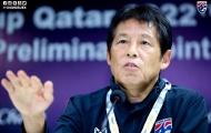 """Báo Thái: Thầy trò HLV Nishino tự tin sẽ """"phục hận"""" đội tuyển Việt Nam"""
