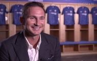 Toàn bộ phát biểu từ Lampard sau chiến thắng vang dội của Chelsea