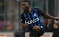 Toàn thắng ở Serie A, sao Inter Milan 'dằn mặt' Juventus và Napoli