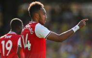 TRỰC TIẾP Watford 2-2 Arsenal: 'Pháo thủ' gây thất vọng tràn trề (KT)