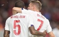 3 cái tên sắp hết hợp đồng, nhưng Liverpool chỉ có 1 ưu tiên