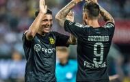 4 lý do cho thấy Dortmund sẽ khiến Barca gặp 'ác mộng' ở nước Đức