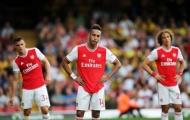 'Arsenal như những đứa trẻ chạy loanh quanh, đá như đang chơi bóng rổ'
