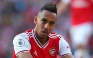 Bị cầm hòa, Aubameyang thừa nhận sự thật không thể chối cãi về Arsenal