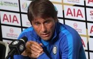 Bị đánh giá thấp tại Champions League, Conte đáp trả cực gắt
