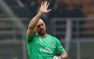 Đánh bại Hellas, sao AC Milan đã nghĩ đến… Inter Milan