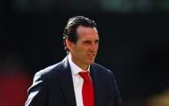 Emery: 'Tôi để Ozil đá chính vì...'