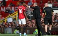 'Rất nhiều cầu thủ Man Utd không vui, Solskjaer vẫn để họ đá'