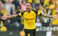 Hâm nóng đại chiến, sao Dortmund nói 1 câu bất ngờ về Messi, Suarez