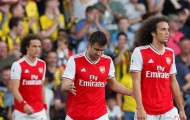 Khiến Arsenal mất điểm, 'tội đồ' lên tiếng xin lỗi