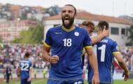 Thay Lukaku, Man Utd giành 'Ibra 2.0' đến cùng với Tottenham