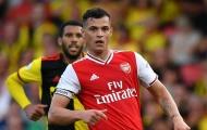 Thủ quân Arsenal: 'Chúng tôi quá sợ hãi. Không ai muốn có bóng'