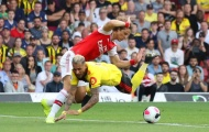 'Tôi chưa từng thấy màn trình diễn nào thảm hại như của Arsenal'