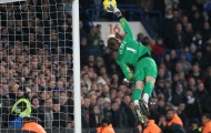 Nhìn lại 8 năm thăng trầm của David De Gea tại Man Utd