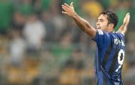Cựu sao Inter Milan úp mở khả năng trở về Serie A