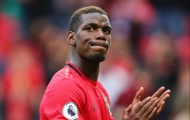 Giữ chân Pogba, Man Utd trước tiên phải 'bịt miệng' 1 người