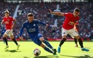 HLV Leicester úp mở, Man Utd tiến gần 'Beckham 2.0' thêm một bước