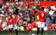 Man Utd 6 năm không giành nổi EPL, 'cây hài' nhắn gửi 1 câu cực gắt