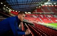 5 thủ môn hay nhất lịch sử Man Utd: 2 'gã hộ pháp'; De Gea số mấy?